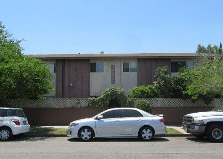 2020 W 23rd St Apt 18, Long Beach CA Foreclosure Property