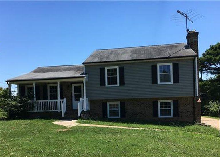 5017 Sandpiper Dr, Richmond VA Foreclosure Property