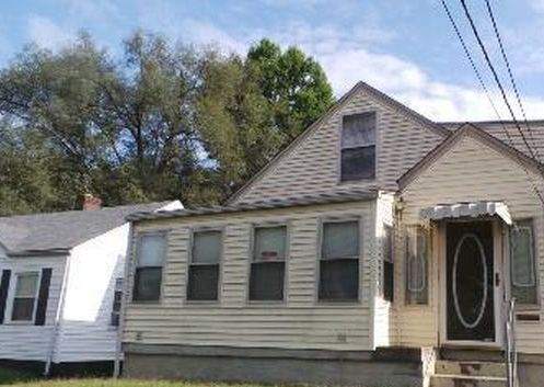2613 Conestoga Ave, Louisville KY Foreclosure Property