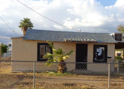 1546 W Garfield St, Phoenix AZ Foreclosure Property