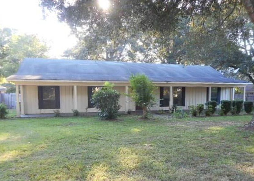 3301 Lacoste Rd, Mobile AL Foreclosure Property