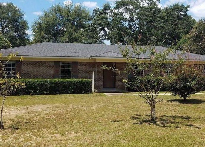 2981 Pretty Branch Dr W, Mobile AL Foreclosure Property