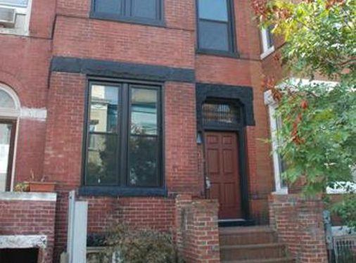 70 Seaton Pl Nw, Washington DC Foreclosure Property