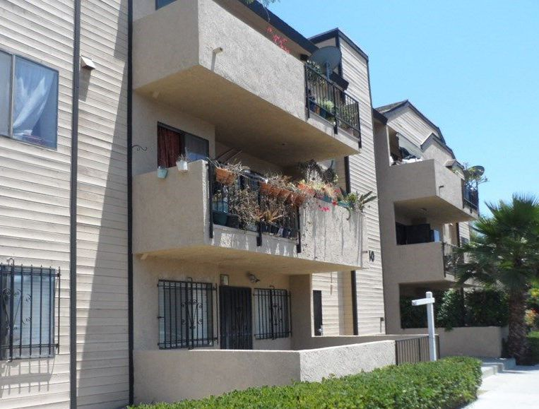 1140 Pacific Ave Unit 21, Long Beach CA Foreclosure Property