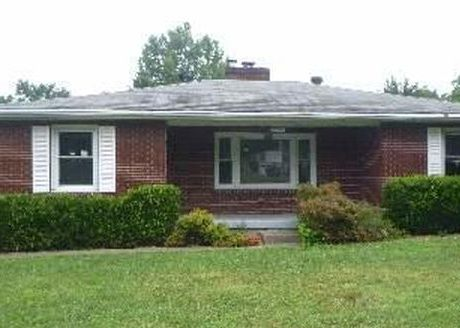2111 Palatka Rd, Louisville KY Foreclosure Property