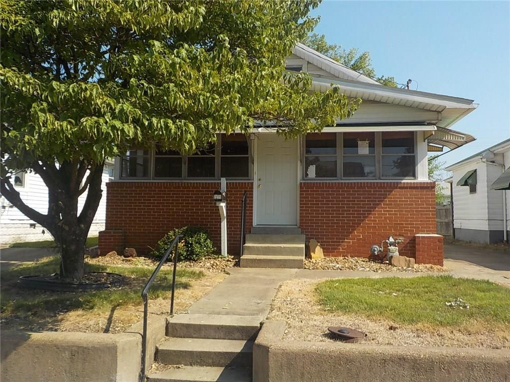 14 Richardt Ave, Evansville IN Foreclosure Property