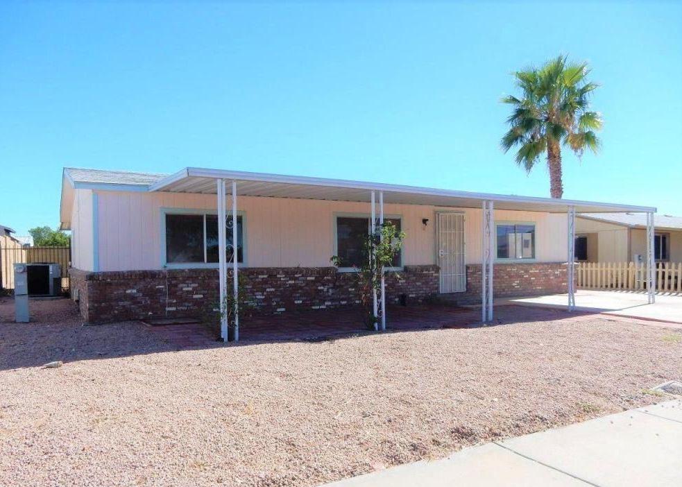 2943 E Tonto Ln, Phoenix AZ Foreclosure Property