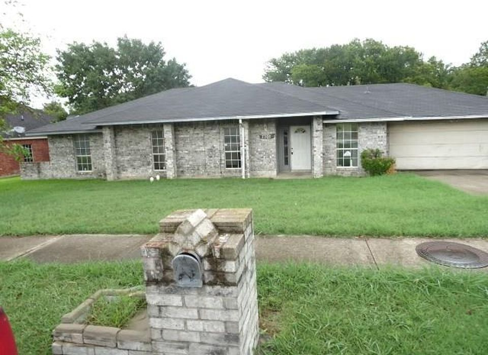 7508 Linda Ln, Dallas TX Foreclosure Property