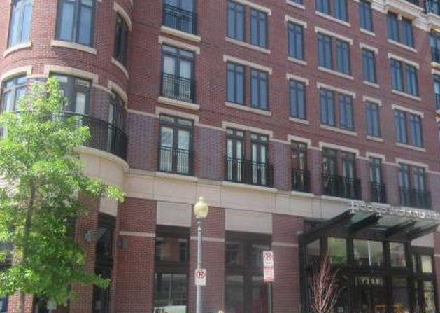 1390 Kenyon St Nw Apt 319, Washington DC Foreclosure Property