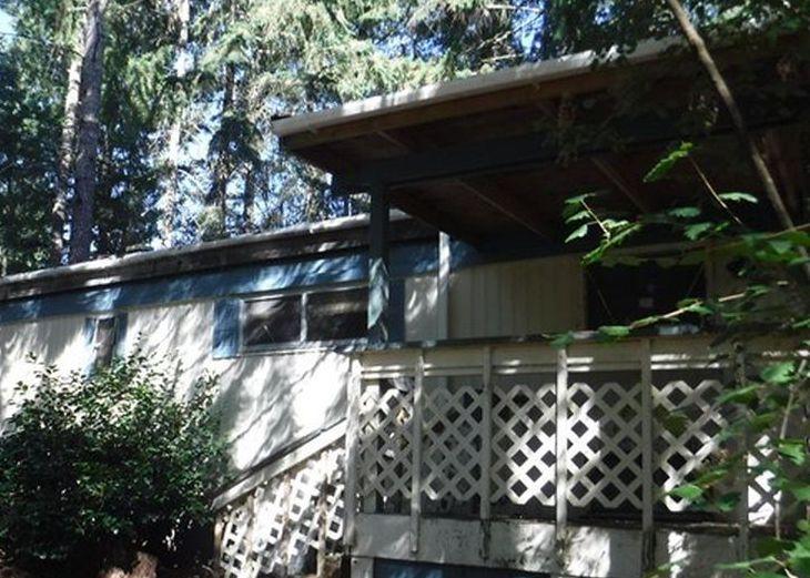 170 Ne Captain Hook Dr, Belfair WA Foreclosure Property