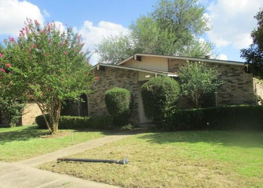 3006 Villa Sur Trl, Dallas TX Foreclosure Property