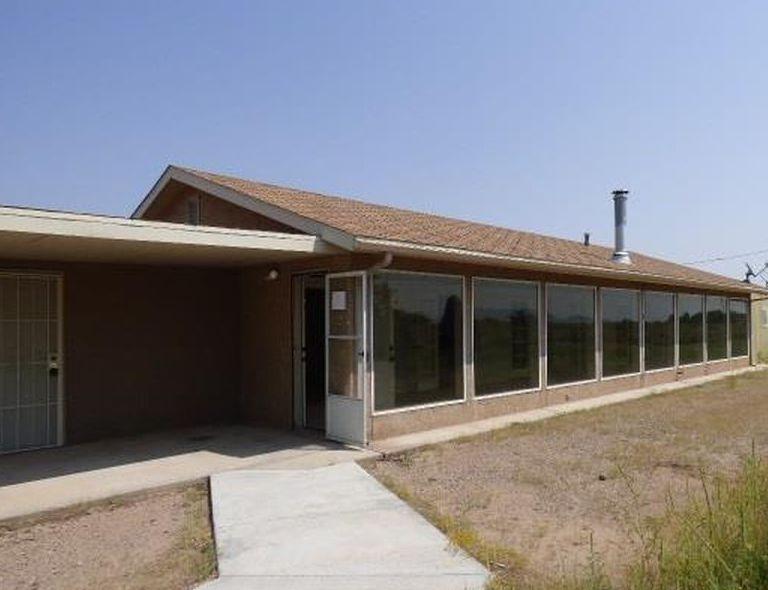 1695 Barbara Dr Ne, Deming NM Foreclosure Property