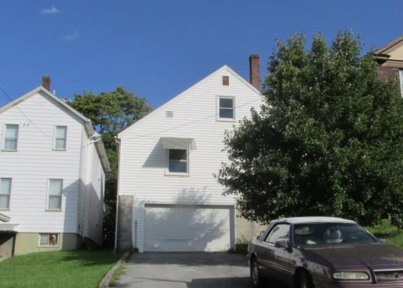 763 Linden Ave, Johnstown PA Foreclosure Property