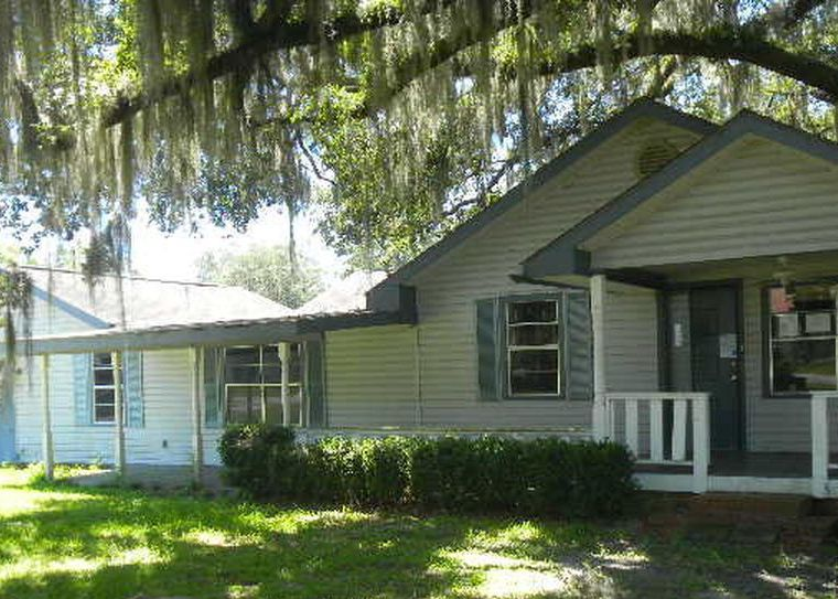 640 Kingsland Dr, Folkston GA Foreclosure Property