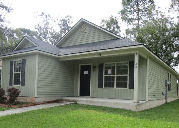 48 Baell Trace Ct Se, Moultrie GA Foreclosure Property