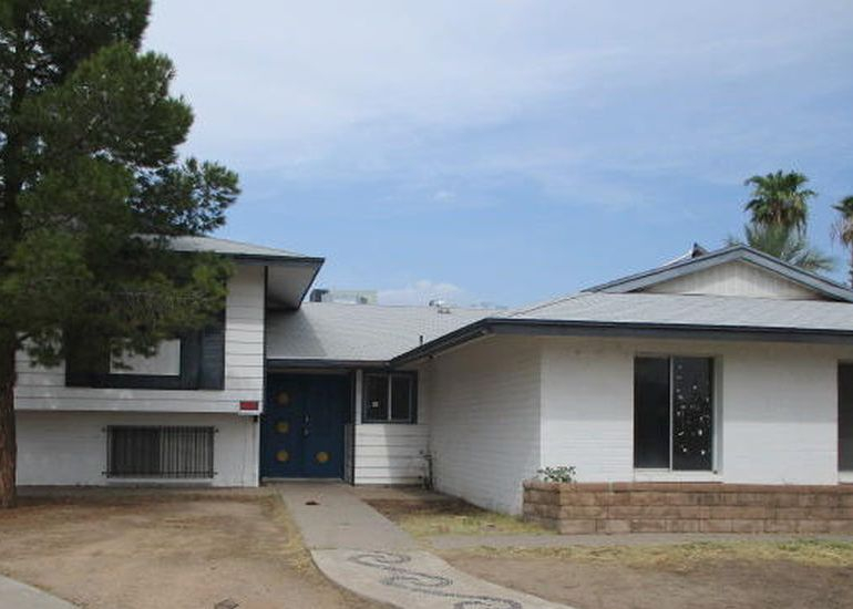 3442 W Redfield Rd, Phoenix AZ Foreclosure Property