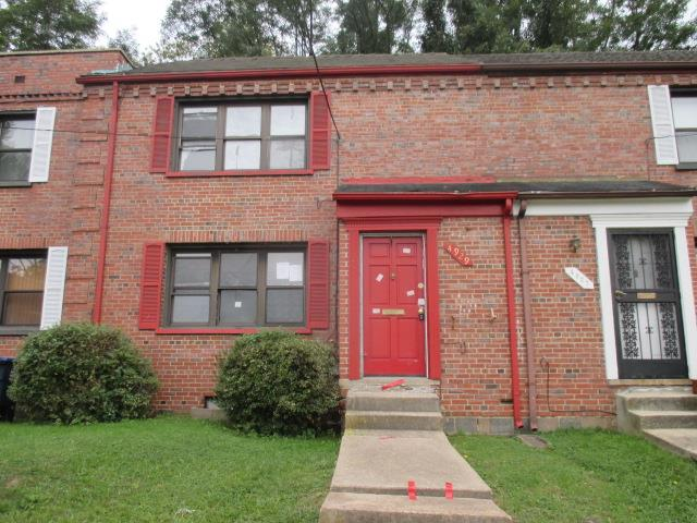 4929 Sheriff Rd Ne, Washington DC Foreclosure Property
