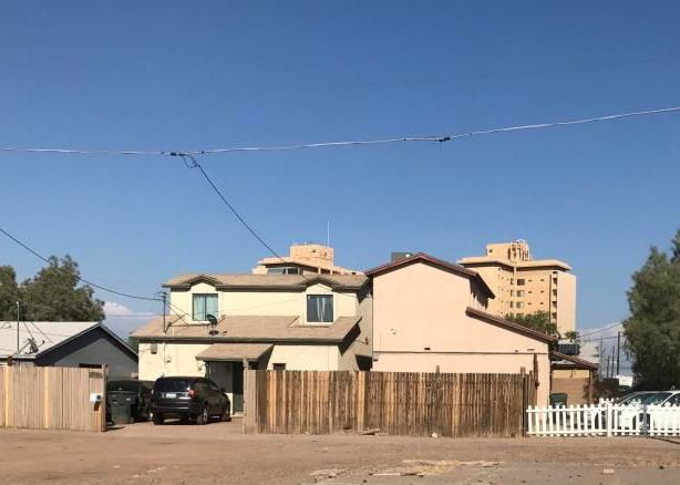 744 W Pima St, Phoenix AZ Foreclosure Property