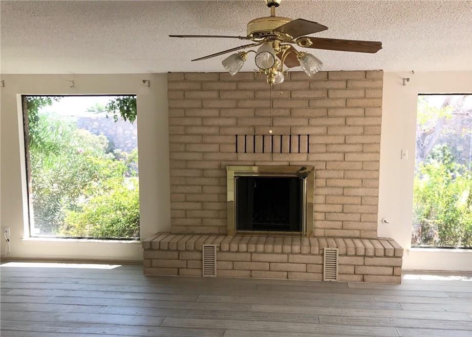 3500 Hercules Ave, El Paso TX Foreclosure Property