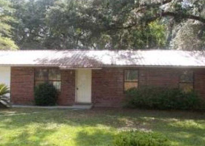 9031 133rd Dr, Live Oak FL Foreclosure Property