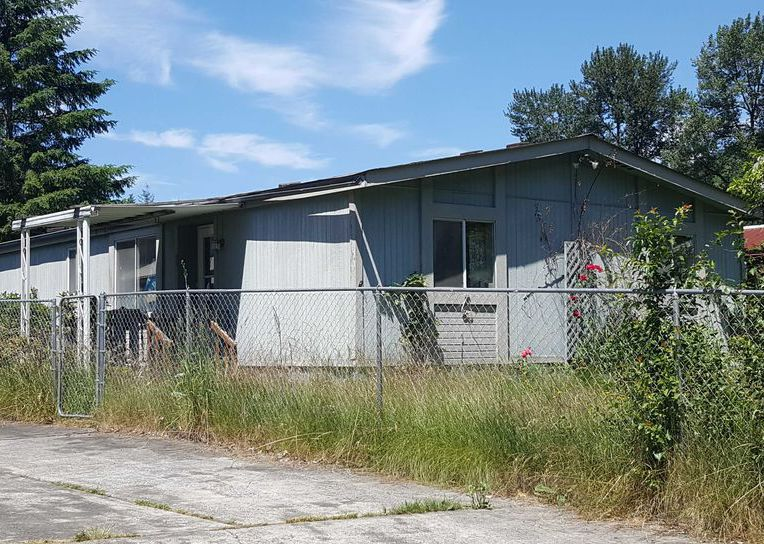 165 Tilton Dr, Morton WA Foreclosure Property