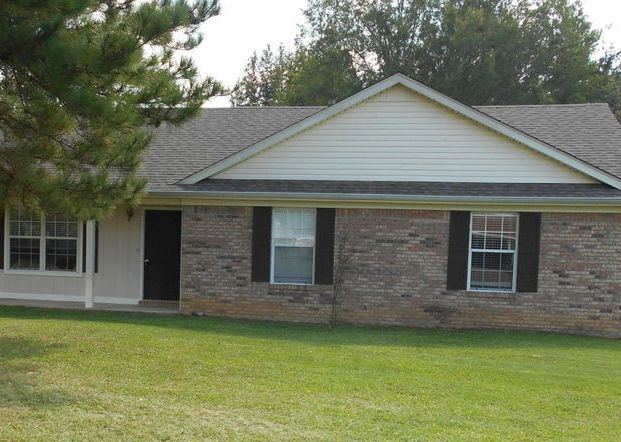 60003 Parkview Dr, Smithville MS Foreclosure Property