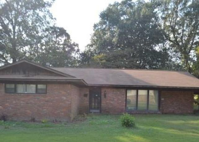735 N 7th St, Augusta AR Foreclosure Property