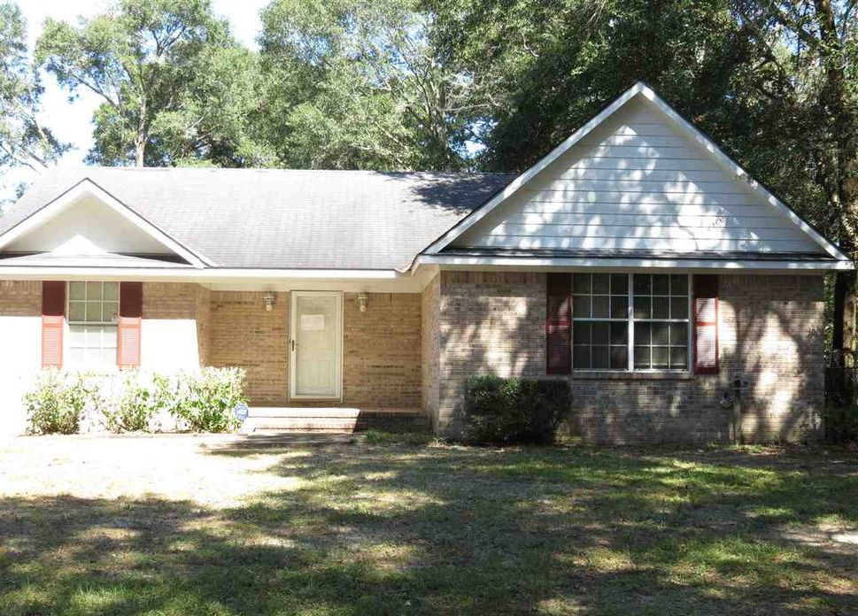 6712 Colonial Ter, Mobile AL Foreclosure Property