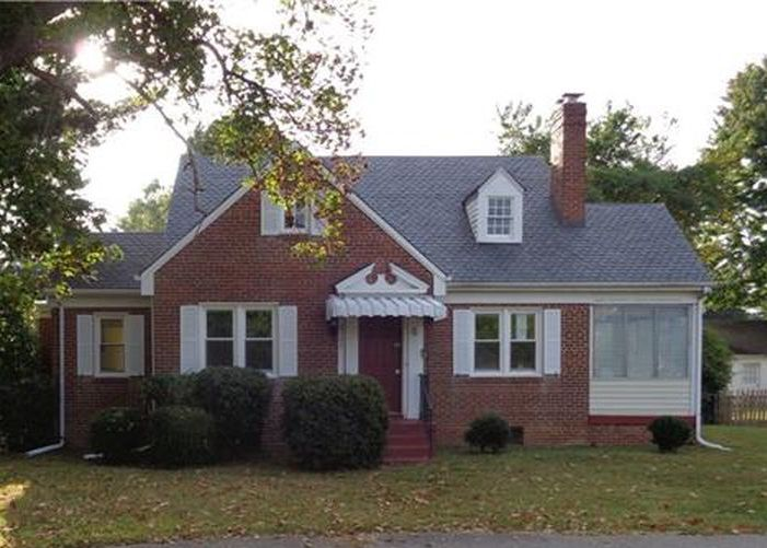 6105 Chamberlayne Rd, Richmond VA Foreclosure Property