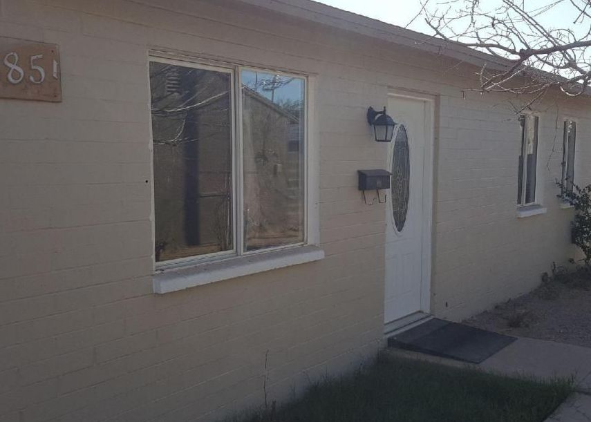 2851 E Mobile Ln, Phoenix AZ Foreclosure Property