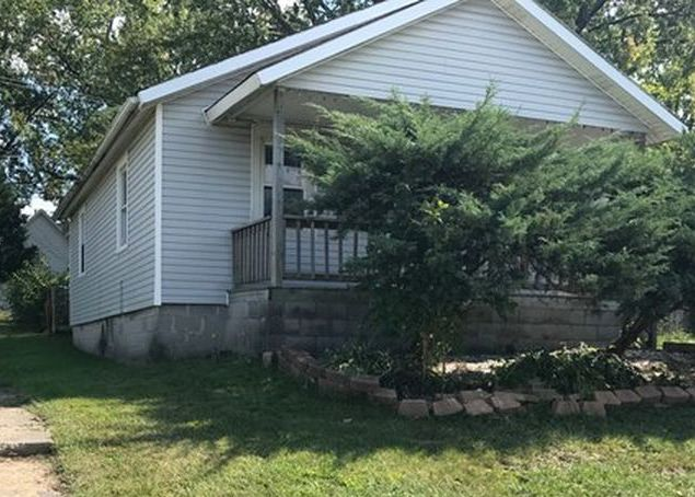 3009 Chicago Rd, Chicago Heights IL Foreclosure Property