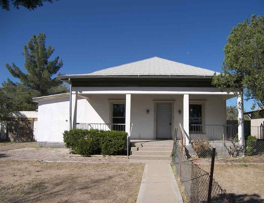 912 S Platinum Ave, Deming NM Foreclosure Property