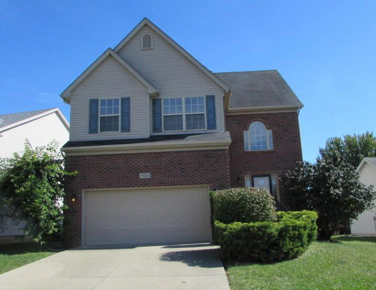 11322 Top Walnut Loop, Louisville KY Foreclosure Property