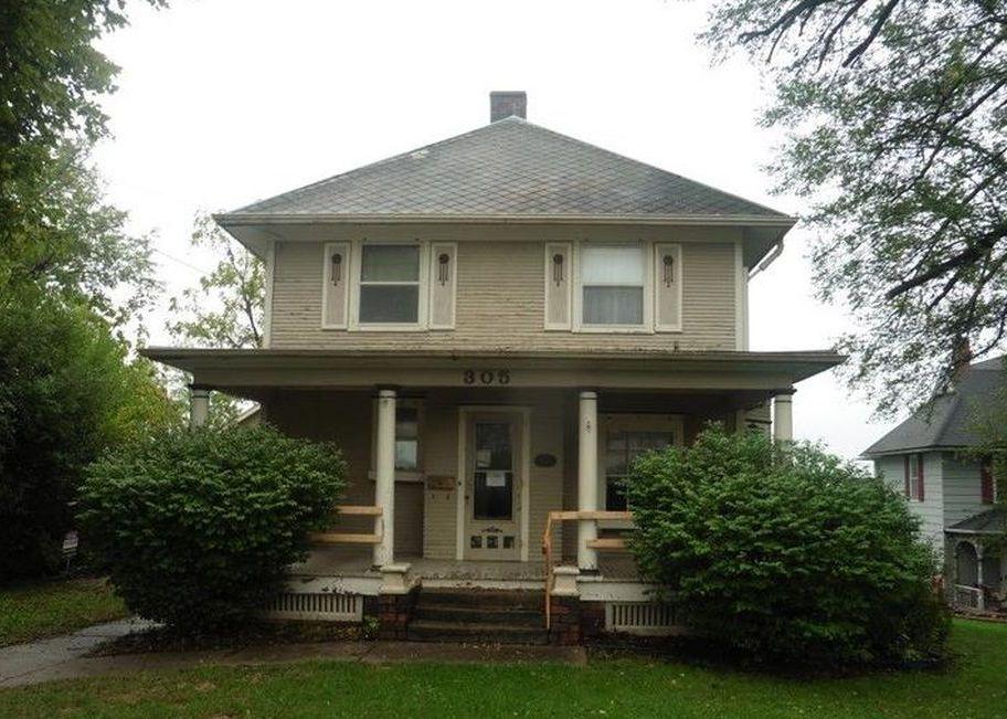 305 S Main St, Leon IA Foreclosure Property