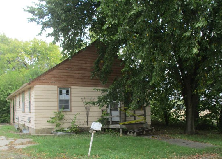 1410 Ash St, Yankton SD Foreclosure Property