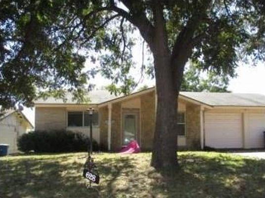 628 Oceanview Dr, Dallas TX Foreclosure Property