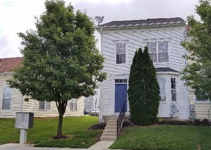 1737 Stanton Ter Se, Washington DC Foreclosure Property