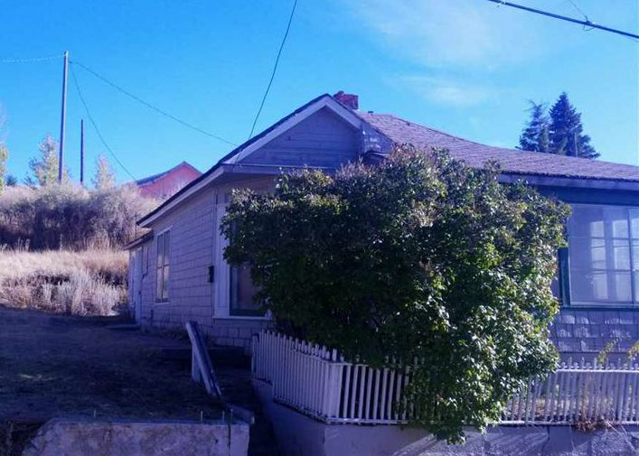 126 E Daly St, Butte MT Foreclosure Property