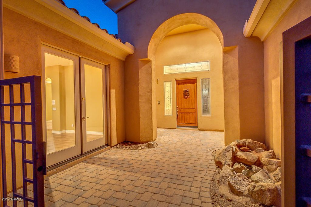 1520 W Sunrise Dr, Phoenix AZ Foreclosure Property