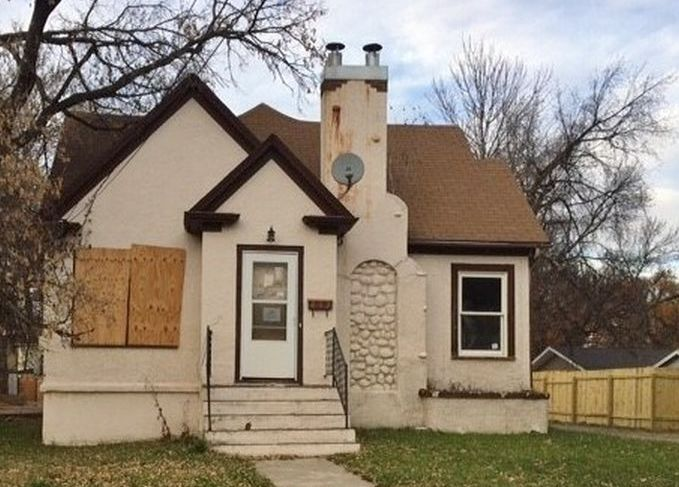 812 1st Ave Nw, Minot ND Foreclosure Property
