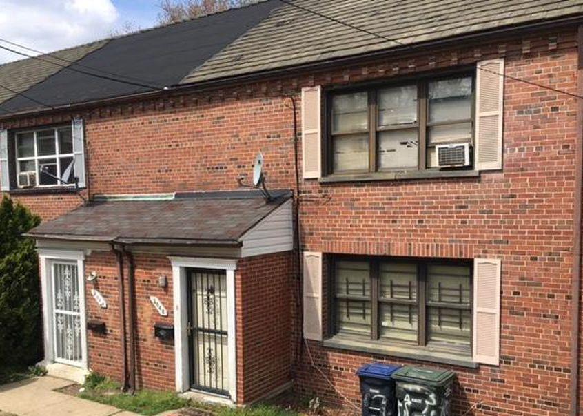 5046 Just St Ne, Washington DC Foreclosure Property