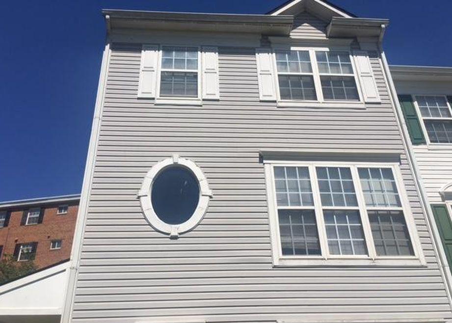 3400 19th St Se, Washington DC Foreclosure Property