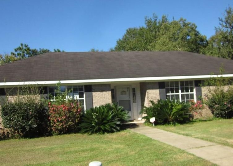 3040 Widgeon Dr, Mobile AL Foreclosure Property