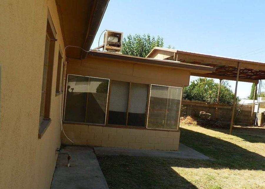 1413 Mountain View Ave, Alamogordo NM Foreclosure Property