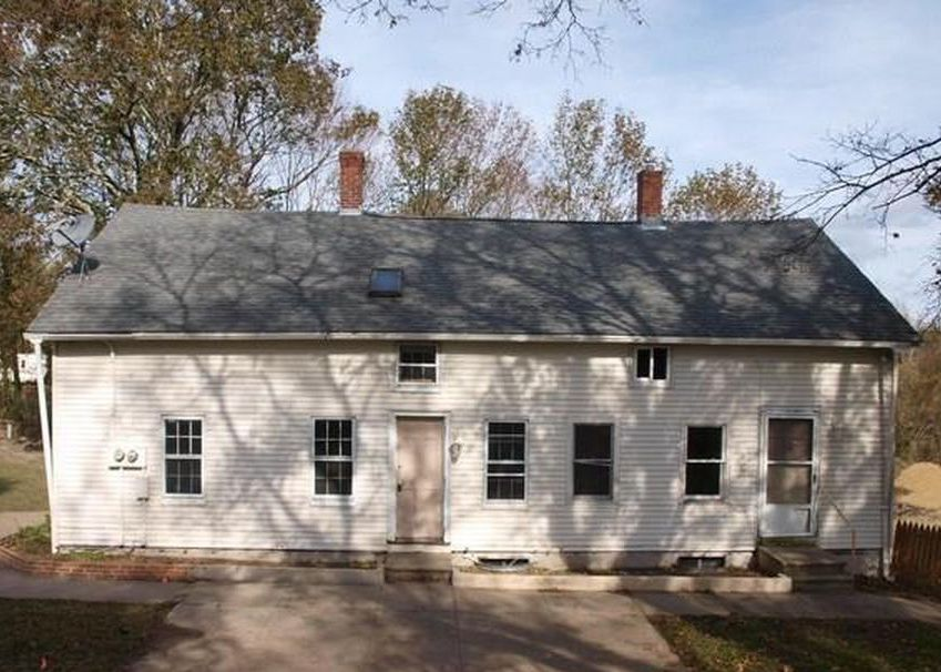 46 Pleasant St, Plainfield CT Foreclosure Property