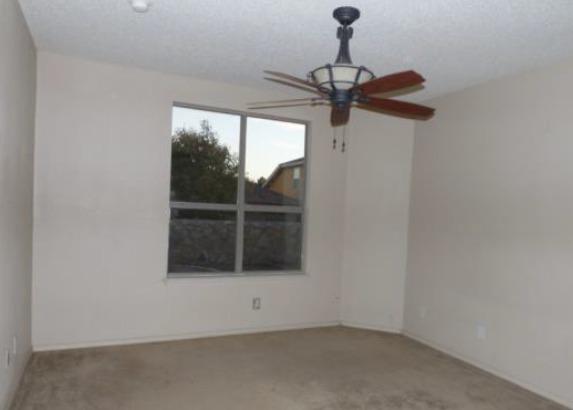 14016 Lago Seco Dr, El Paso TX Foreclosure Property