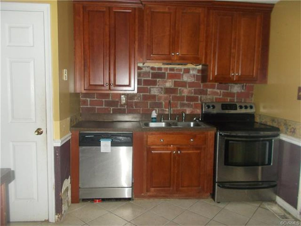 1726 Westhill Rd, Richmond VA Foreclosure Property