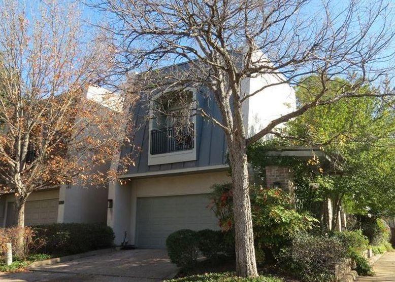 9106 Esplanade Dr, Dallas TX Foreclosure Property