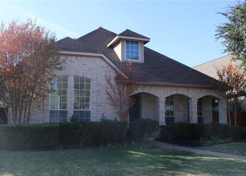 12205 Chapel View Dr, Dallas TX Foreclosure Property