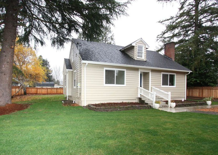 16109 Se Powell Blvd, Portland OR Foreclosure Property